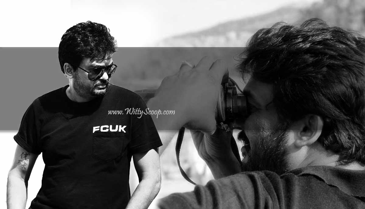 Puri Jagannadh - A Man Of His Words