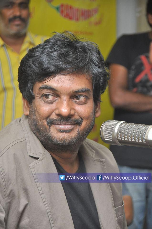 Andhra Pori Songs - Puri Jagannadh Launches First Song [PHOTOS] (1)