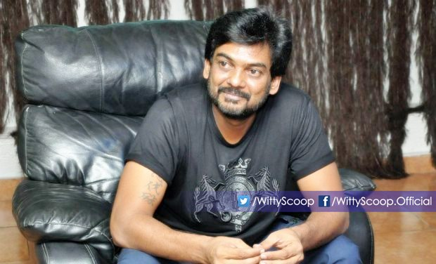 Puri Jagannadh Put An End To Auto Jaani's Rumors
