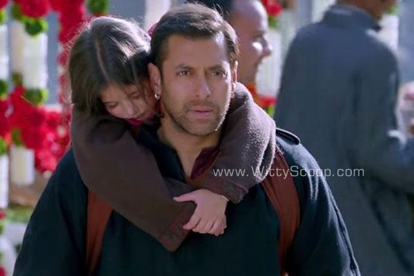 bajrangi bhaijaan songs - salman khan - bhar do jholi