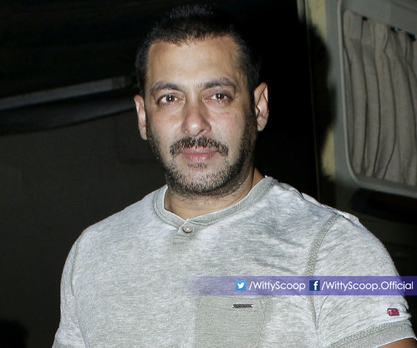 Salman Khan Talks About His Engagement With Rumored Girlfriend Romanian