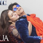 Gerua Song: Visually breathtaking Gerua from Dilwale Released
