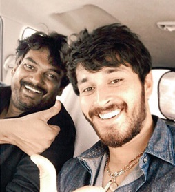 Rogue Movie: Puri Jagannadh shoots in the forest for Rogue!
