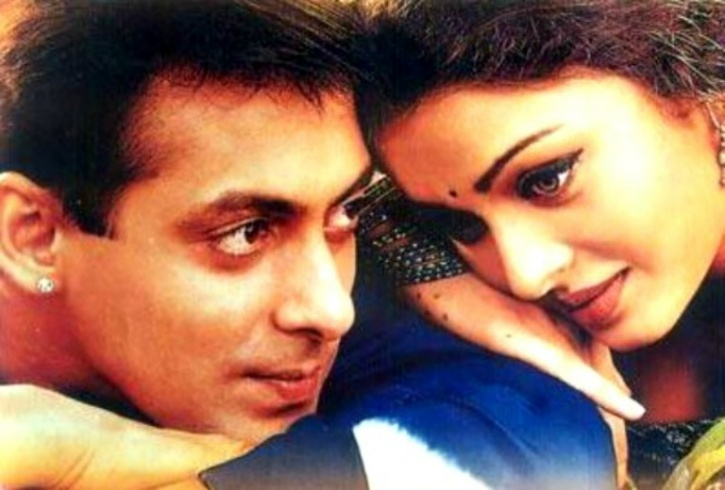 Did you know Salman Khan was upset with Hum Dil De Chuke Sanam Climax?