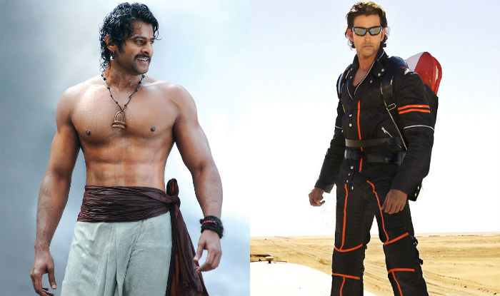 Dhoom 4 cast: Hrithik Roshan and Prabhas To Play Villain