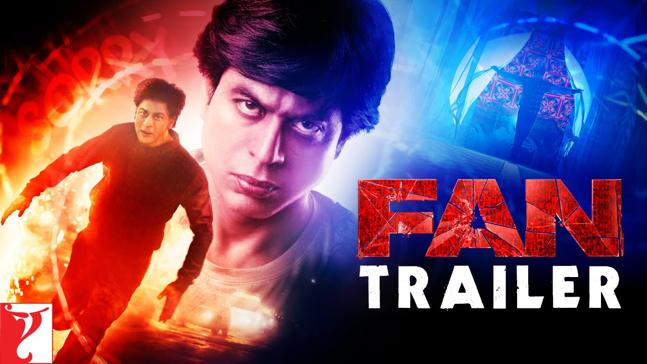 FAN Trailer Official
