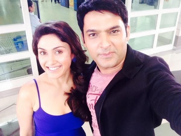 Comedy Style: Kapil Sharma's New Show Started Making Buzz