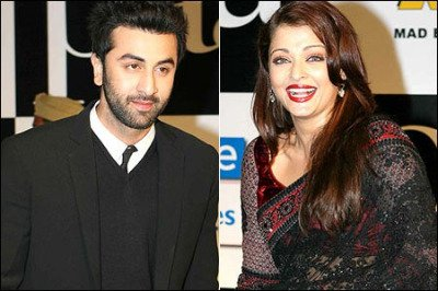 Ranbir Kapoor and Aishwariya Rai To Play Lovers in Ae Dil Hai Mushkil