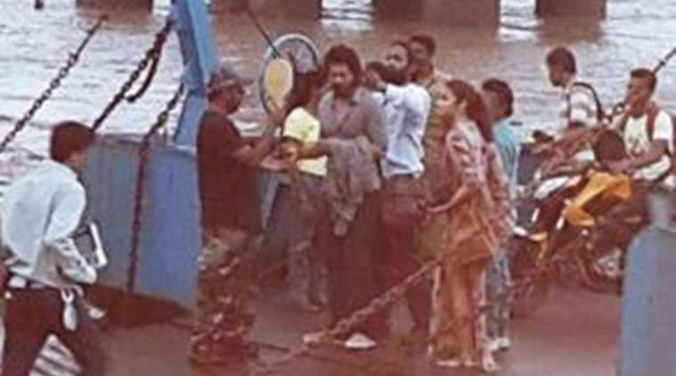 ShahRukh Khan and Alia Bhatt upcoming movie