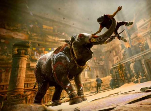 Baahubali 2 release date has been announced - Checkout!