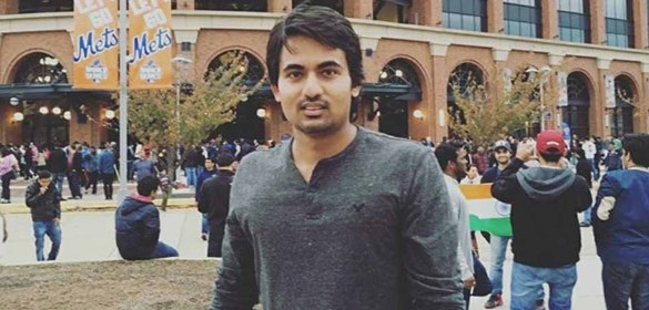 This 24yrs old engineer died but did something extraordinary!