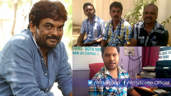 Public Response on Loafer Distributors attacking Puri Jagannadh