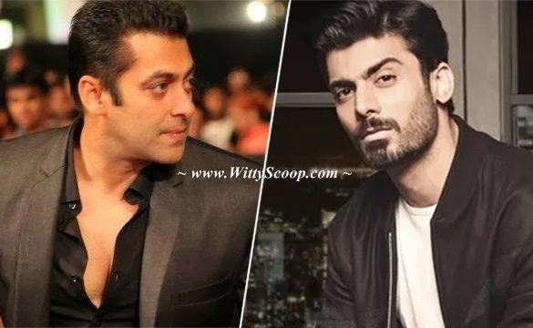 Jugalbandi Movie Cast - Salman Khan & Fawad Khan to play lead