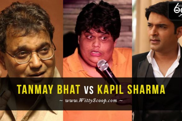 Tanmay Bhat should look up to Kapil Sharma says Subhash Ghai