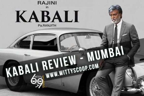 Kabali Review: Rajinikanth conveys all that you anticipate from him