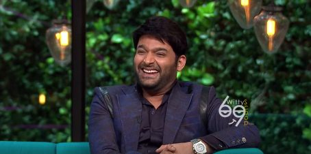 kapil sharma in koffee with Karan
