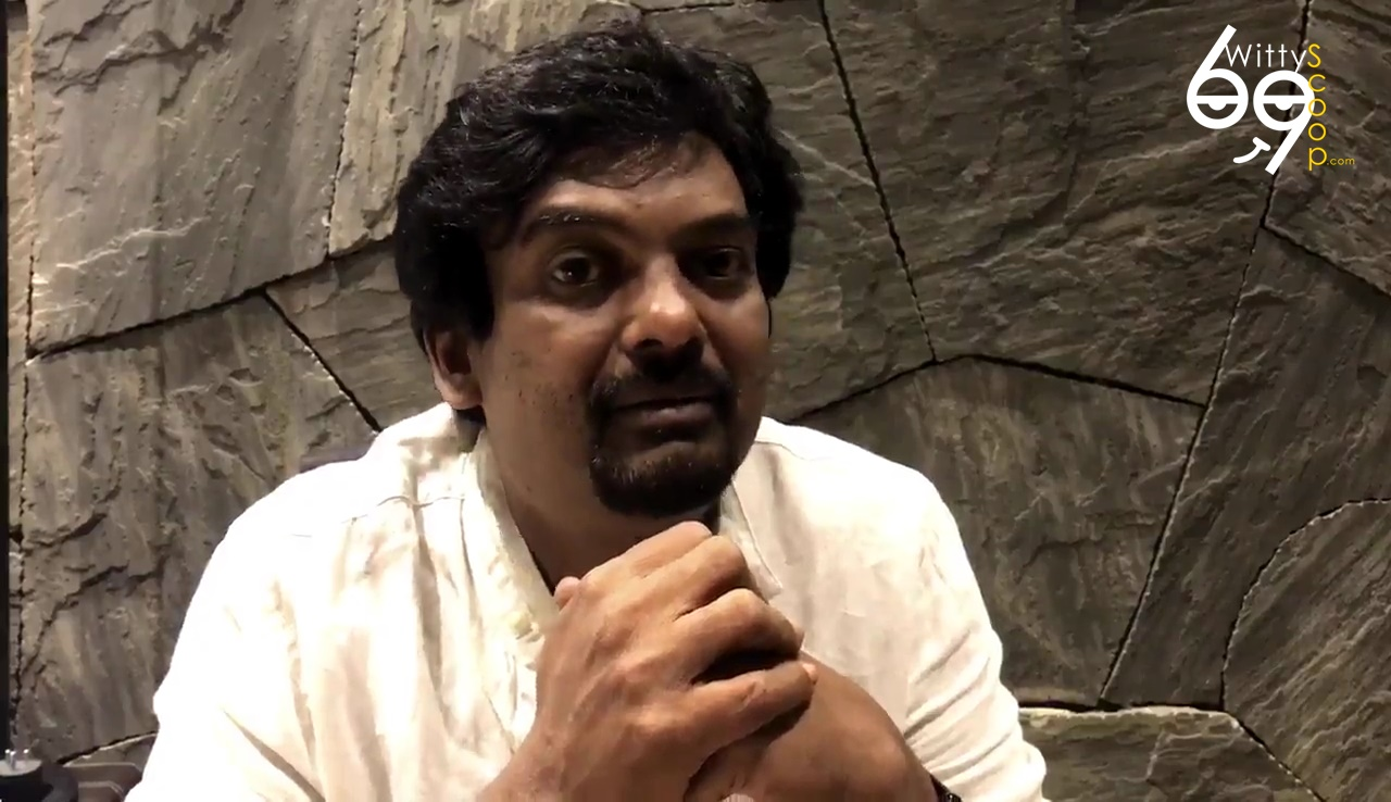 Puri Jagannadh Speaks About Drug Controversy 1
