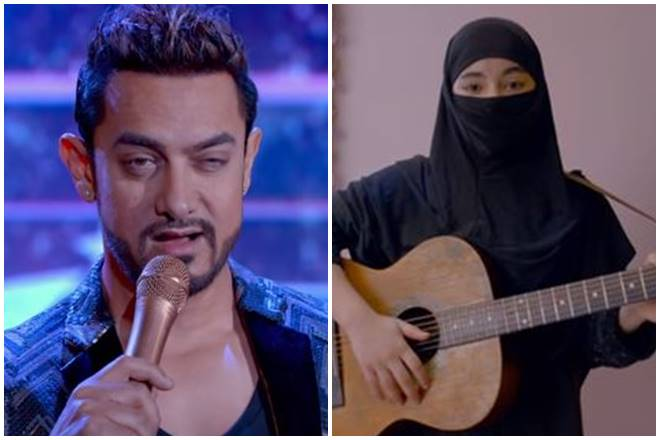Secret Superstar Review - Aamir Khan Strikes Again!