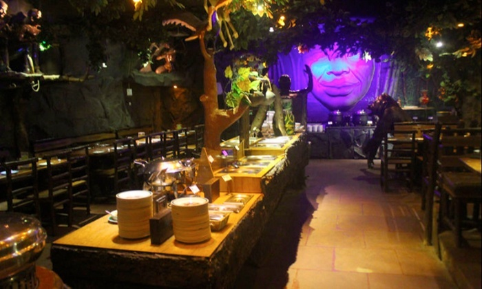 Wild Dining Restaurant Review