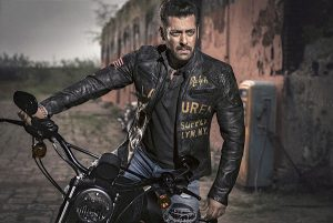 Salman Khan Increases The Temperature With Race 3 Trailer   Witty Scoop