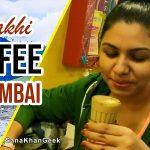 Ladakhi coffee in Mumbai