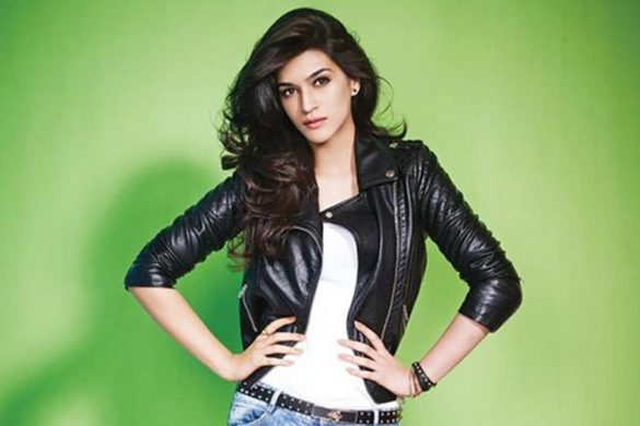 Kriti Sanon Wardrobe Essentials Every College Girl Needs