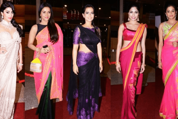 Your Ultimate Guide To Wearing Saree In Different Style