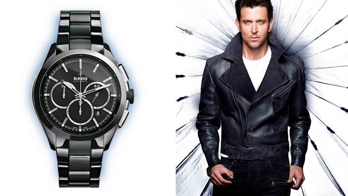 Bollywood Celebs And The Watches They Wear