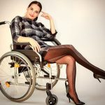 4 Fashion Tips for Wheelchair Users