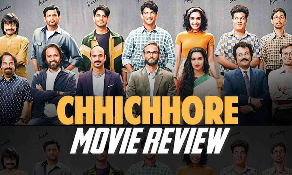 Chhichhore Box Office Collection & Review