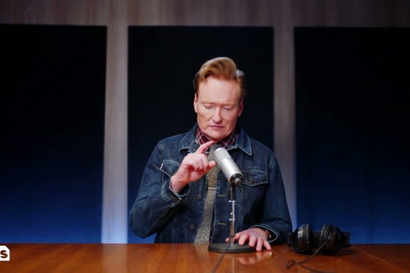 Conan O'Brien: Bad Things Happen When Brands Try To Be Too Controlling