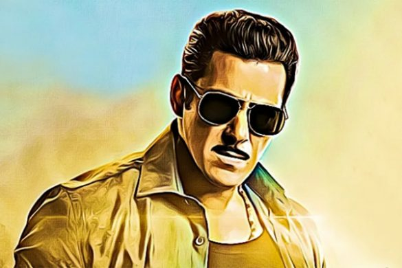 Dabangg 3 Movie