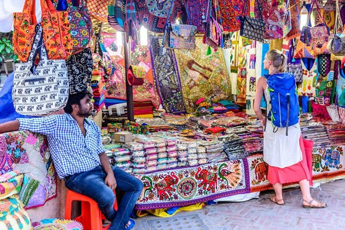 Feel Proud Bargaining With Vendors