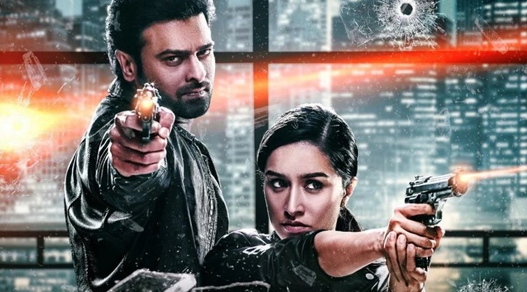 Saaho Box Office Collection: Prabhas and Shraddha Kapoor's 350 Cr. Film Struggles to recover