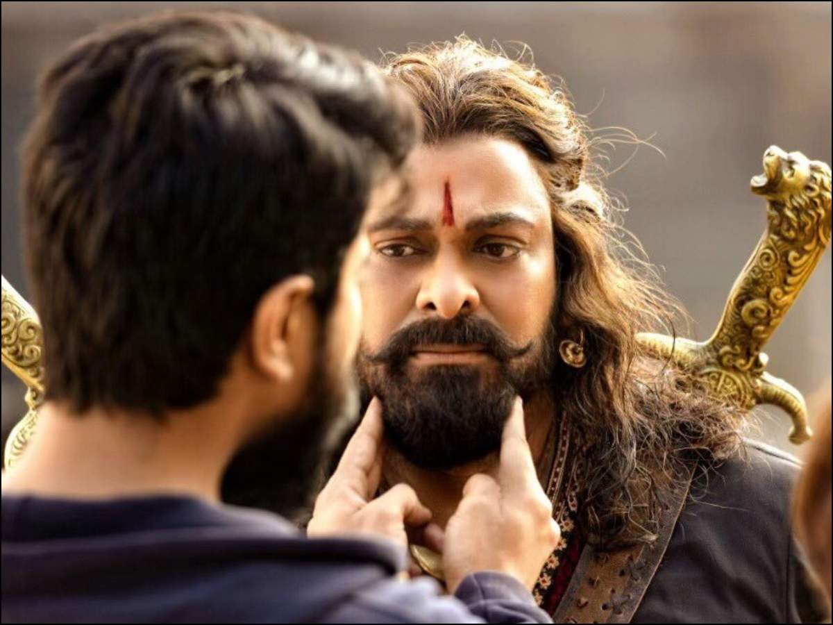 Chiranjeevi Upcoming Movie Sye Raa Narasimha Reddy Said To Be Most Expensive VFX