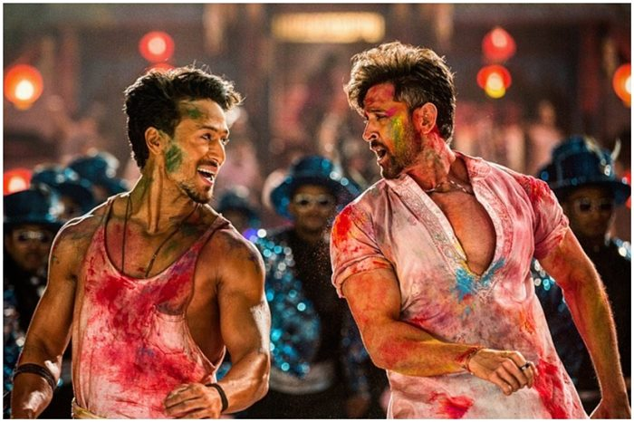 War Song Jai Jai ShivShankar INSIGHT: Everything You Need to Know About Hrithik Roshan & Tiger Shroff New Song