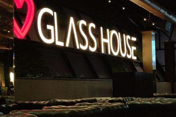 Glass House Lounge
