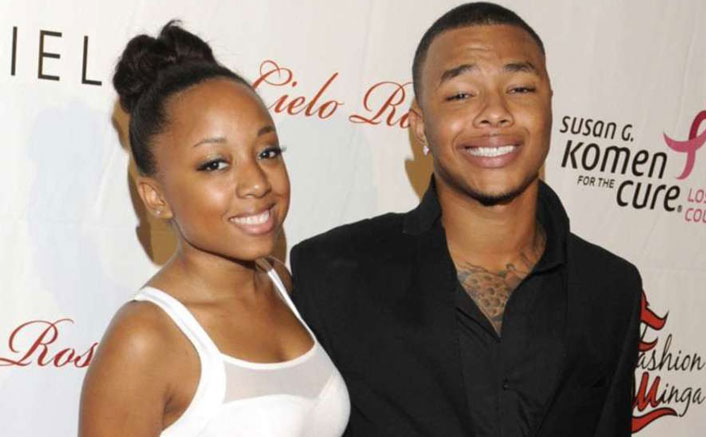 'Twilight' Actor Gregory Tyree Boyce And His Girlfriend Found Dead