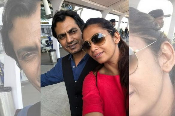 Nawazuddin Siddiqui's Wife Seeks Divorce, Says 'I Don't Want This Marriage Anymore'