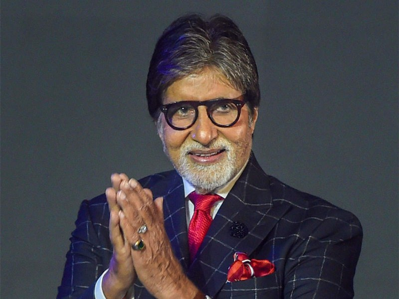 Amitabh Bachchan Tested Positive With COVID-19, Admitted To Nanavati Hospital