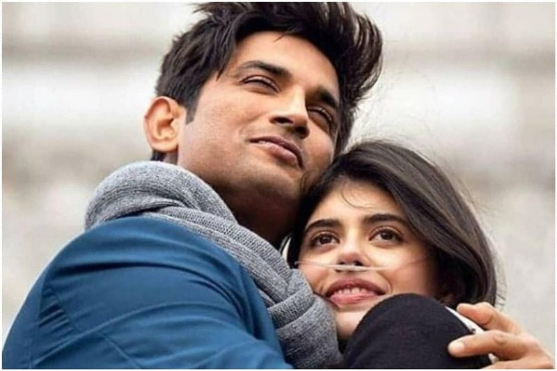 Dil Bechara Movie Review | Sushant Singh Rajput, Sanjana Sanghi