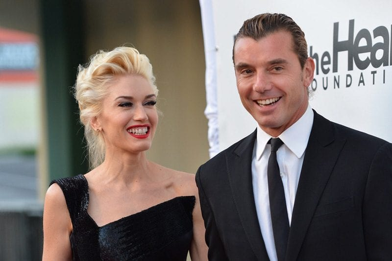 Why Gwen Stefani And Gavin Rossdale Got Divorced