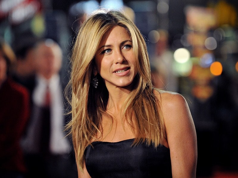 Why People Don't Want To Work With Jennifer Aniston