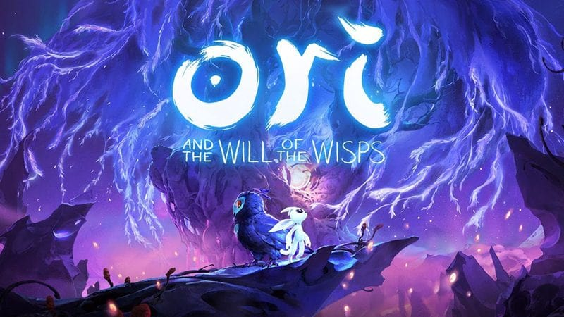 Top 10 Best Video Games of 2020 (So Far) - Ori and the Will of the Wisps
