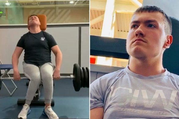 Jay Moir Becomes Blogger And Qualifies Being A Gym Instructor
