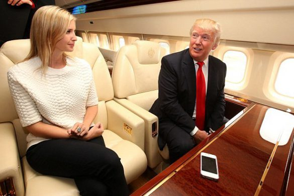 10 Ridiculously Expensive Things The Trump Family Owns