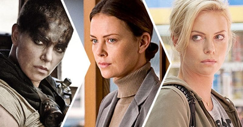 25 Best Charlize Theron Movies