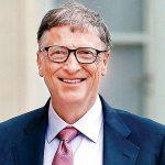 Bill Gates Refers Facebook, Google, Says 'Deserve Rude, Unfair, Tough questions'