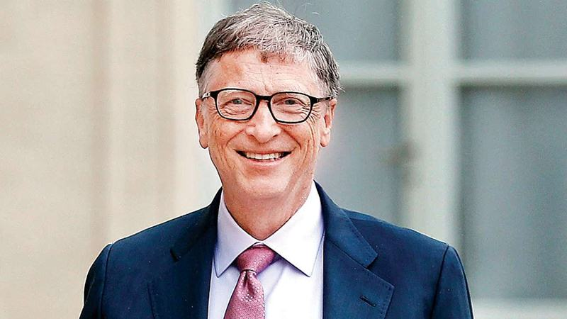 Bill Gates Refers Facebook, Google, Says 'Deserve Rude, Unfair, Tough questions'
