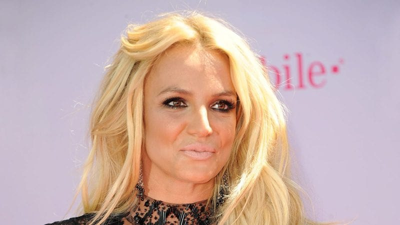 Britney Spears' Former Makeup Artist Says He's 'Concerned' for the Pop Star